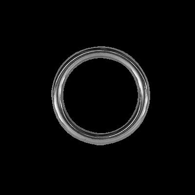 cuirs chadefaux-anneaux bronze