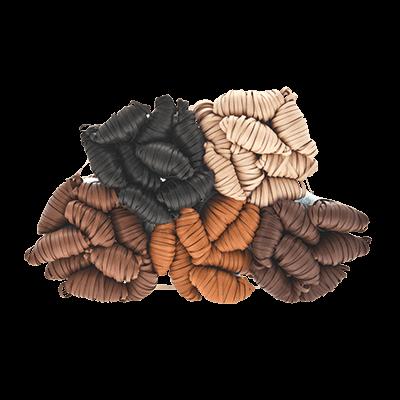 Lacets et cordons cuir